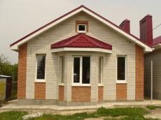 Первомайскийрайон Виноградарь, дом 68,5 м2