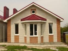 Первомайскийрайон Виноградарь, дом 70,5 м2