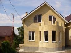 Первомайскийрайон Виноградарь, дом 110 м2