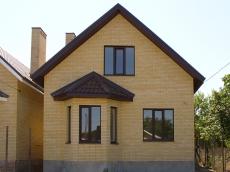 Первомайскийрайон РСМ, дом 105 м2