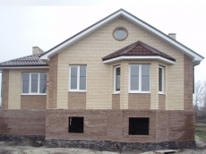 Старочеркасская, дом 187 м2