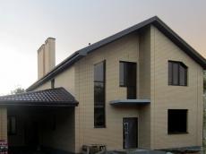 Первомайскийрайон С. Ривьера 2, дом 195 м2