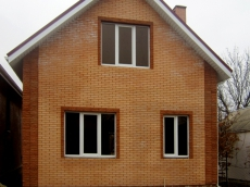 Первомайскийрайон Колос, дом 108,4 м2 (П)