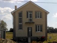 Старочеркасская, дом 127 м2