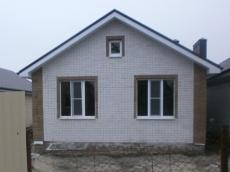 Первомайскийрайон РСМ, дом 65 м2 (Л)